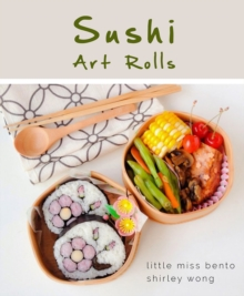Kawaii Deco Sushi, Paperback Book