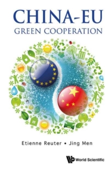 China-eu: Green Cooperation, Hardback Book
