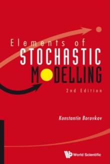 Elements Of Stochastic Modelling (2nd Edition), Paperback Book