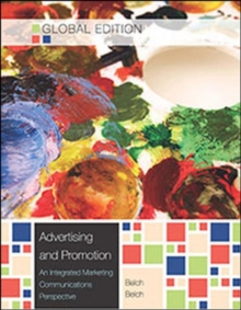 Advertising and Promotion (Global Ed), Paperback Book