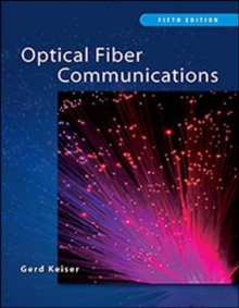 Optical Fiber Communications (Asia Adaptation), Paperback Book