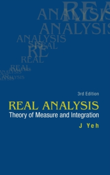Real Analysis: Theory Of Measure And Integration (3rd Edition), Hardback Book