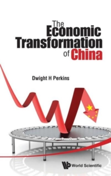 Economic Transformation Of China, The, Hardback Book