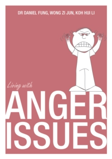 Living with Anger, Paperback Book