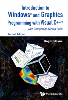 Introduction To Windows And Graphics Programming With Visual C++ (With Companion Media Pack), Paperback / softback Book
