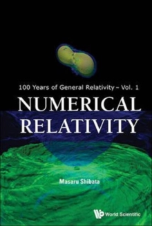 Numerical Relativity, Paperback Book