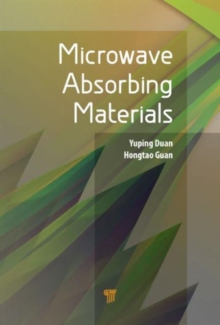 Microwave Absorbing Materials, Hardback Book