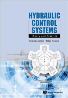 Hydraulic Control Systems: Theory And Practice, Paperback Book