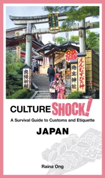 Cultureshock! Japan : A Survival Guide to Customs and Etiquette, Paperback Book