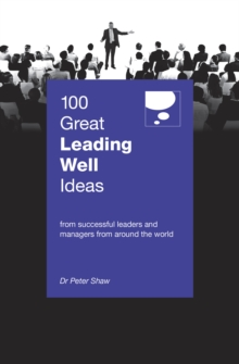 100 Great Leading Well Ideas, Paperback / softback Book