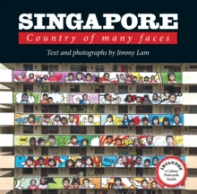 Singapore: Country of Many Faces, Paperback Book