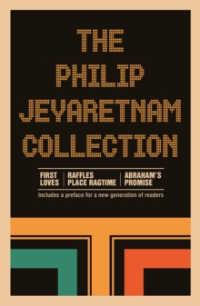 The Philip Jeyaretnam Collection, Paperback / softback Book