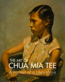 ART OF CHUA MIA TEE, Hardback Book