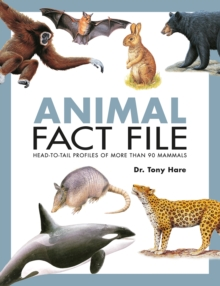 Animal Fact File, Paperback / softback Book