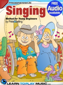Singing Lessons for Kids : Songs for Kids to Sing (Free Audio Available), EPUB eBook