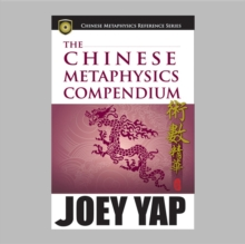 Chinese Metaphysics Compendium, Paperback / softback Book