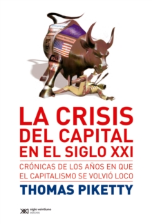 La crisis del capital en el siglo XXI, EPUB eBook