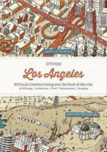 Citix60: Los Angeles, Paperback Book