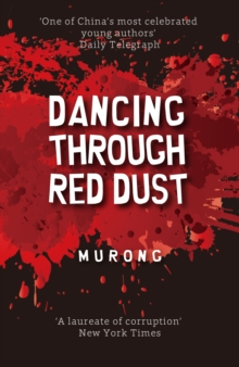 Dancing Through Red Dust, Hardback Book
