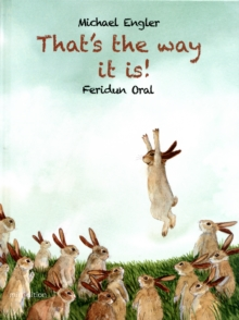 That's the Way it Is!, Hardback Book
