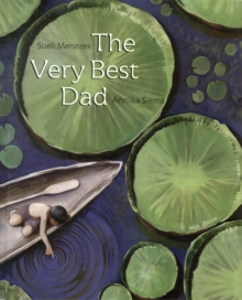 The Very Best Dad, Hardback Book