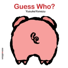Guess Who?, Board book Book
