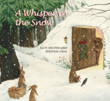 A Whisper In the Snow, Hardback Book