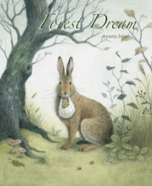 Forest Dream, Hardback Book