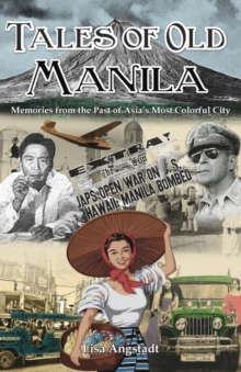 Tales of Old Manila, Paperback / softback Book