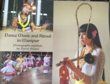 Dance Music and Ritual in Manipur, Paperback Book