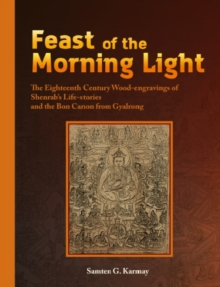 Feast of the Morning Light: The Eighteenth Century Wood-Engravings, Paperback Book