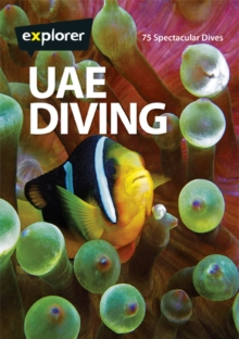 UAE Diving, Paperback Book