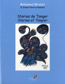 Stories de Tanger, Paperback Book