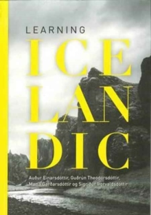 Learning Icelandic, Paperback Book