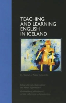 Teaching and Learning English in Iceland, Paperback Book