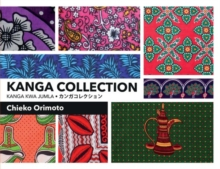 Kanga Collection, Paperback Book