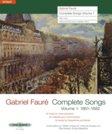 COMPLETE SONGS VOL 3, Paperback Book