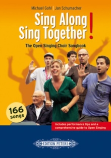 SING ALONG SING TOGETHER, Paperback Book
