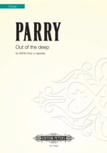 OUT OF THE DEEP, Paperback Book
