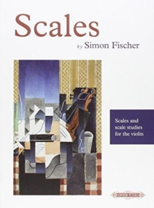 SCALES, Paperback Book