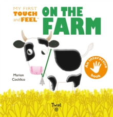My First Touch and Feel On the Farm,  Book