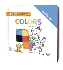 Colors, Paperback / softback Book