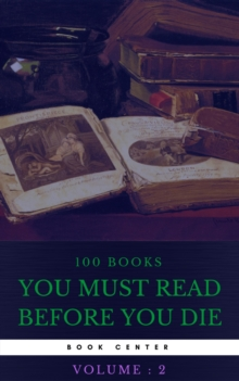 100 Books You Must Read Before You Die [volume 2] (Book Center), EPUB eBook